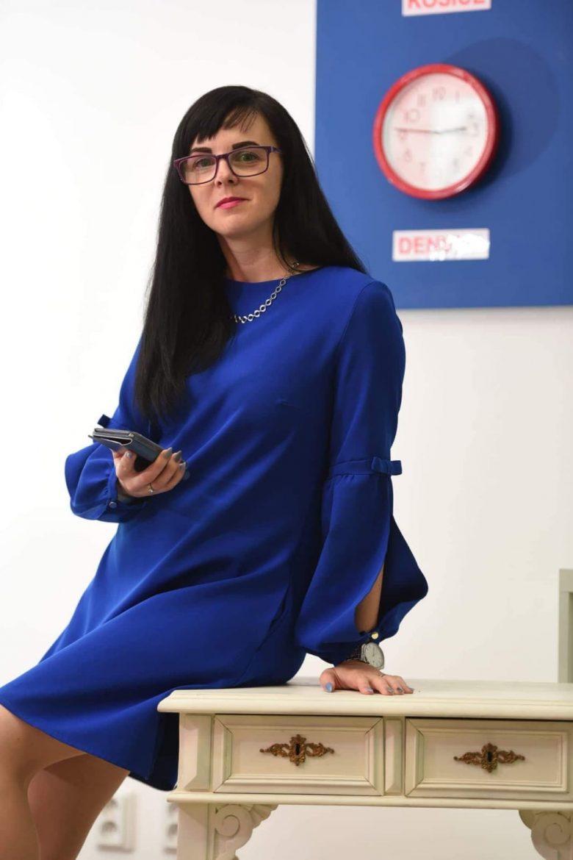 Janka Gajdošová